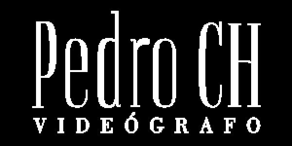 Pedro CH | Vídeos de boda en Jaén
